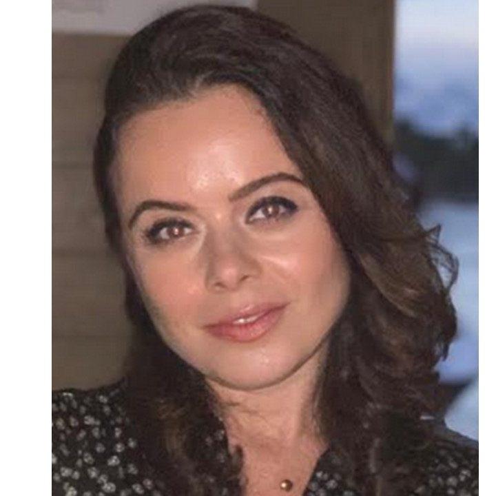 Marina Kaziner headshot