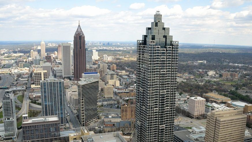 ECOSYSTEMS AND BH MANAGEMENT SECURE ATLANTA'S LARGEST MULTIFAMILY WATER CONSERVATION REBATE
