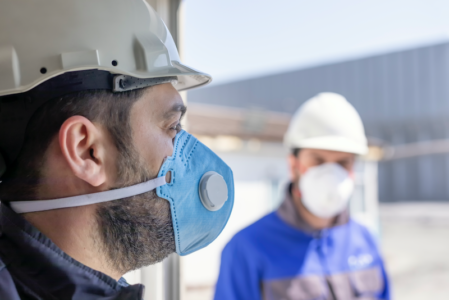 Facility Safety Protocols For Outside Contractors Amid COVID-19
